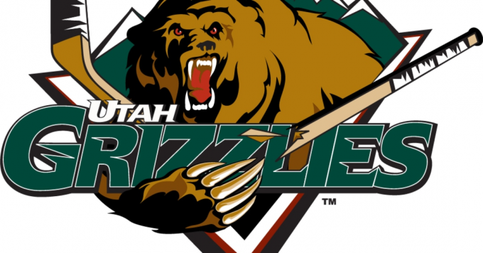 Wichita Thunder vs. Utah Grizzlies at INTRUST Bank Arena